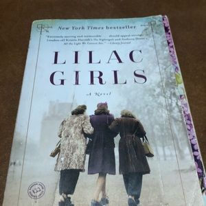 Lilac Girls book
